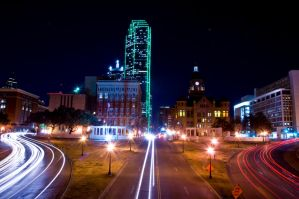 Dallas Life by bloodygoreyguy
