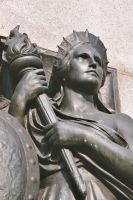 Allegory of Liberty by Syagria