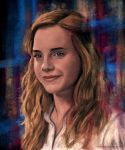 Hermione by feelthesky