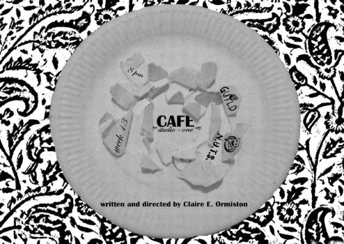 Studio One Cafe by melodramaticmillie