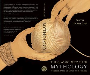 Book Cover- Mythology