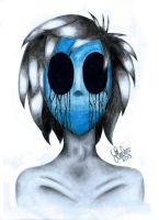 Eyeless Jack by Jeffuzed