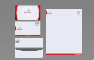 Stationery design by r0naldosla