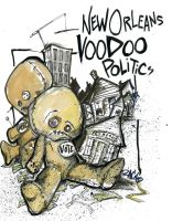 voodoo politics by sketchoo