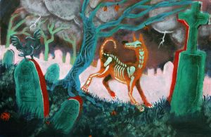 Hornan hurtta by evelmiina