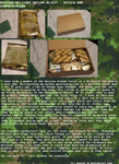 Russian Military Ration Reject - Review Part 1 by Gvozdi
