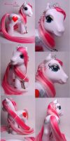 Charmmy Pony custom by Woosie