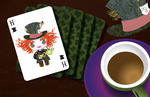 High Tea x Poker by aiwa-9