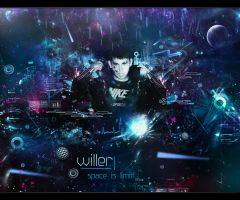 WILLER CYBER REVOLUTION by IvanVlatkovic