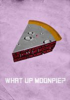 What up Moon pie? by Thothhotep