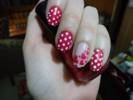Dots and Hearts by pockyXbandit