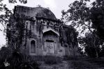 Unnamed tomb by krishvaish