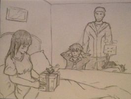 Happy Mother's Day, Hinata by GrandLordAtos