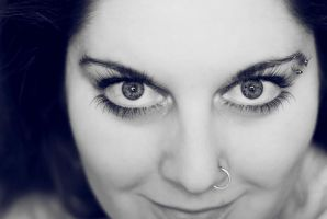 eyes by rockmylife