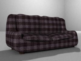 Sofa by newhere