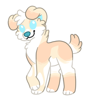:PC: chibi for Fluffehnerf by ImaGonnaSneeze