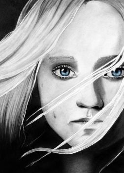 Les Mis by cconnell