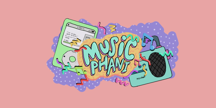 + MUSICPHANI IS BACK! by natieditions00