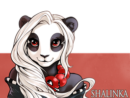 Shalinka badge 2013 by Shalinka