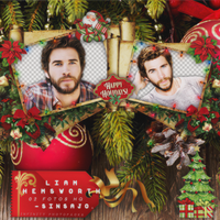 +Liam Hemsworth photopack png by ForeverTribute