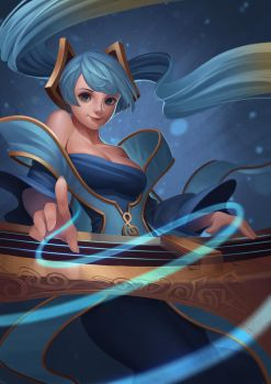 Sona Buvelle by Rumbee