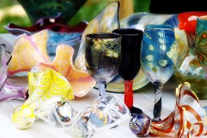 Blown Glass by S-H-Photography