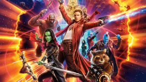 Guardians of the Galaxy Vol. 2 Wallpaper by The-Dark-Mamba-995