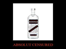 Absolut censored by neeuq2006