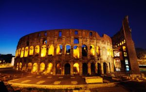 Colosseo by rh89