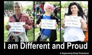 I am Different and Proud 19 by Kaptured-by-Kirsty