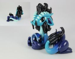 Mini Oriental Dragon by ShaidySkyDesign