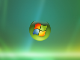 windows media center wall 6 by tonev
