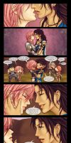 FFXIII-2 - Home 06 by trixdraws