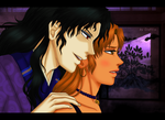 Naraku: Temptation with the bargains by Cre8Eva