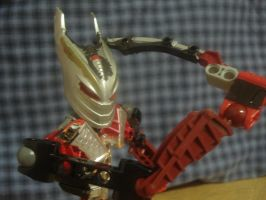 Ryuki-Sword Vent by andrell