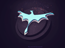 LOGO Dragoon by VicTycoon