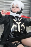 Sweet Raiden Cosplay Play with Me by Moin2D