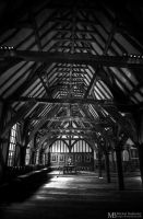 The Great Hall by Yupa