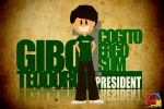 G1BO by wombologist
