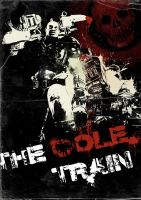 The Cole Train by rcrosby93
