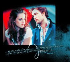 Edward and Bella by Valle89