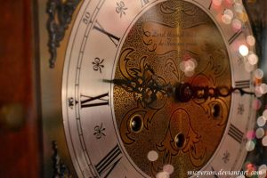 Like Clockwork (Color) by micperson
