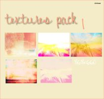 textures pack 1 by iriina