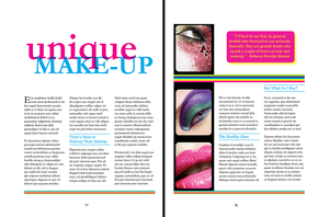 Magazine Spread by neurotic-imaging