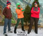 South Park Cosplay 16 by Murdoc-lein