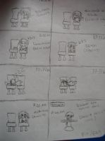 Ferry Comic xD by ToTo088