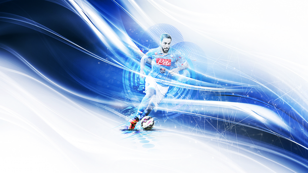 Higuain by destroyer53