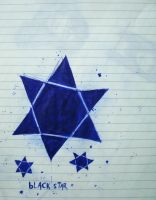 From the Attic - Black Star by Vishakh67