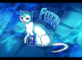 Fuzzymooneh desktop by Daesiy