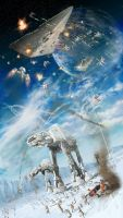 Hoth by PeteMachine